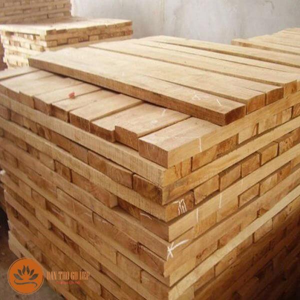 Nội thất gỗ mít có giá thành khá phải chăng