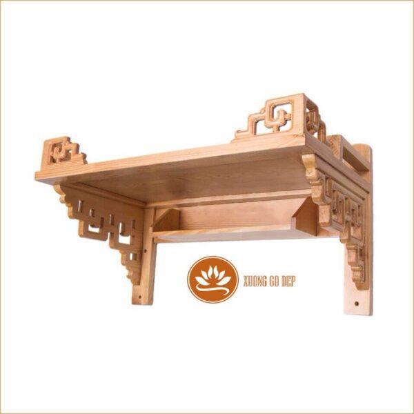 Bàn thờ treo tường TT024