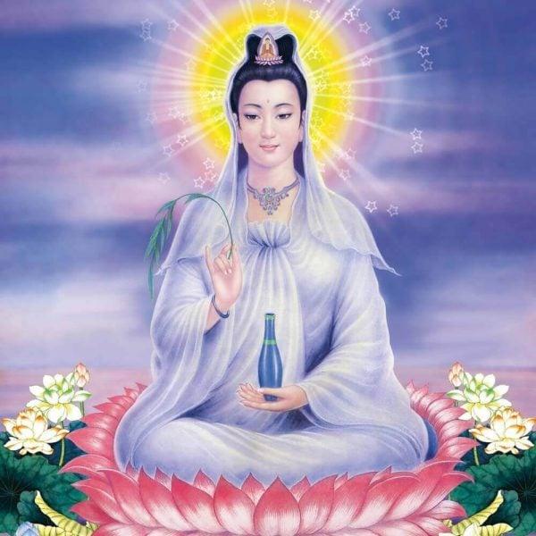 Phật bà quan âm cứu khổ cứu nạn