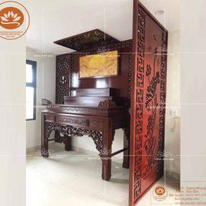 Bàn Thờ 3 Cấp BT 569 – mẫu bàn thờ đẹp