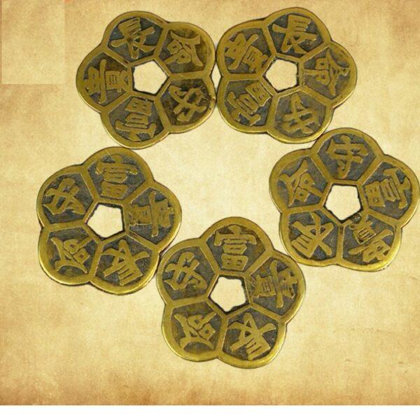 5 đồng hoa mai mang nhiều ý nghĩa đặc biệt về tài lộc