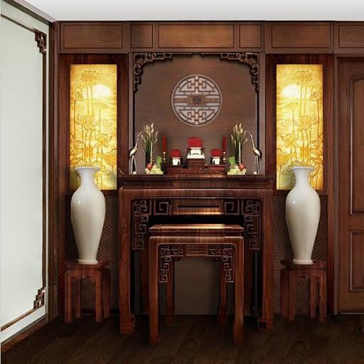 Ý nghĩa 3 bát hương trong tục lệ thờ cúng người Việt