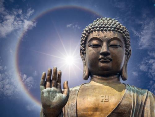 Nằm mơ thấy Phật – Giấc mơ hiếm có sẽ mang tới điềm gì ?