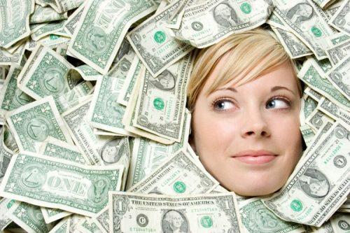 Nằm mơ thấy tiền – Điềm lành hay điềm gở về tài chính?