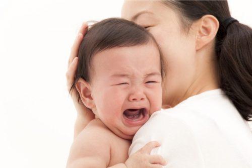 Bạn nên cẩn thận khi chiêm bao thấy em bé khóc thảm thiết