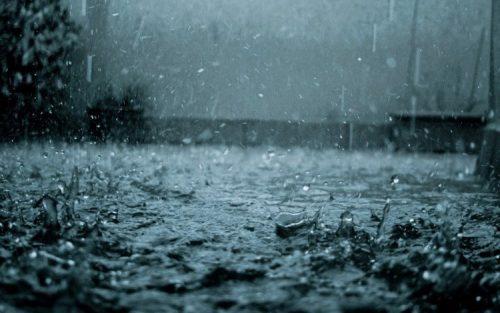 Mơ thấy mưa và ý nghĩa khi nằm mơ thấy mưa