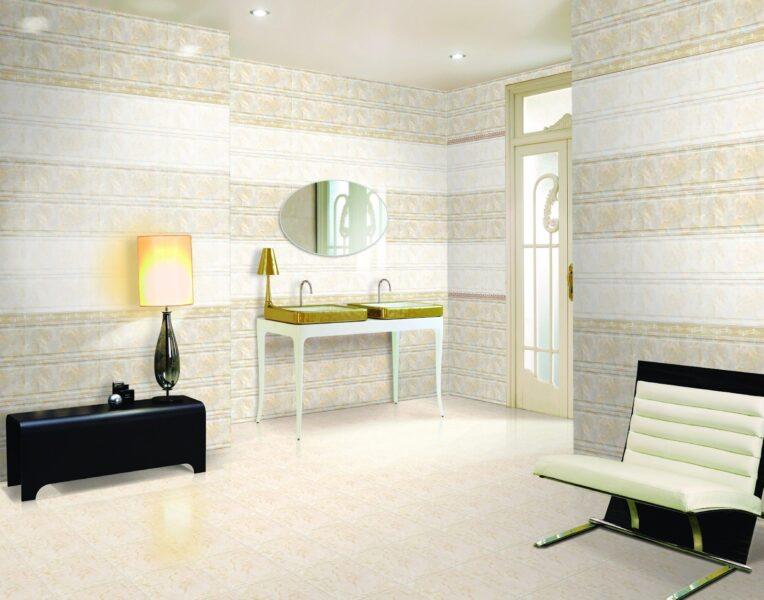 Phòng tắm dành cho biệt thự đẹp