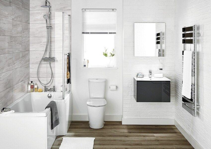 Thiết kế tối giản và tinh tế