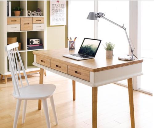 Nội thất phòng làm việc tại nhà – Bỏ túi những ý tưởng độc đáo khi thiết kế