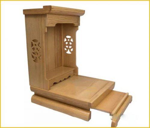 bàn thờ thần tài OTT01