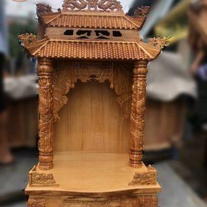 Bàn thờ ông địa OTT69 – Phát lộc phát tài