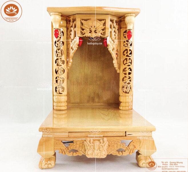 Bàn thờ thần tài OTT168