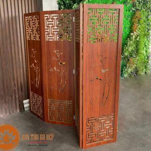 BÌNH PHONG CHE BÀN THỜ BP187
