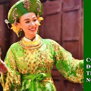 Là một nàng tiên xinh đẹp và chăm chút, nổi tiếng với truyền thuyết thờ Mẫu của người Việt.