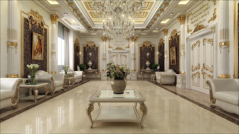 Phong cách cổ điển là gì? Thiết kế nhà theo phong cách cổ điển