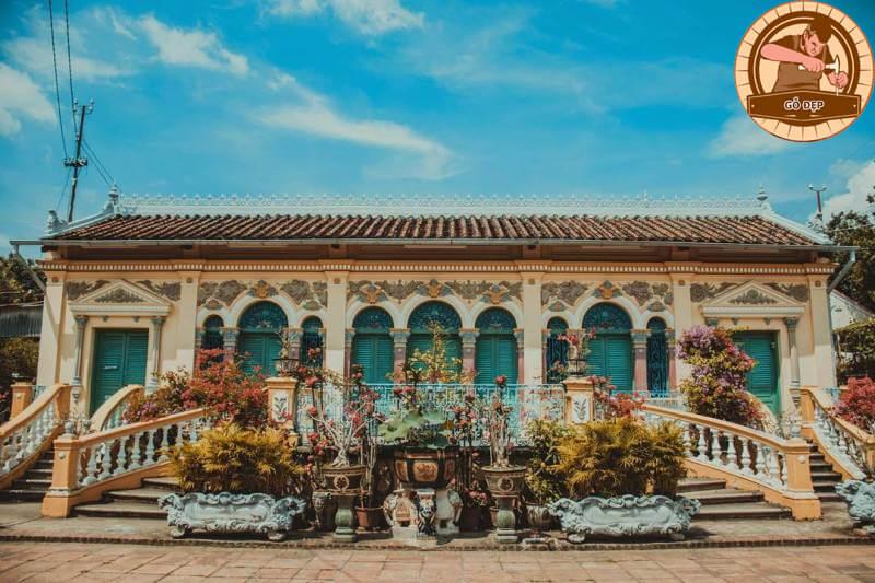 Nhà thờ cổ và những mẫu nhà thờ phổ biến tại Việt Nam