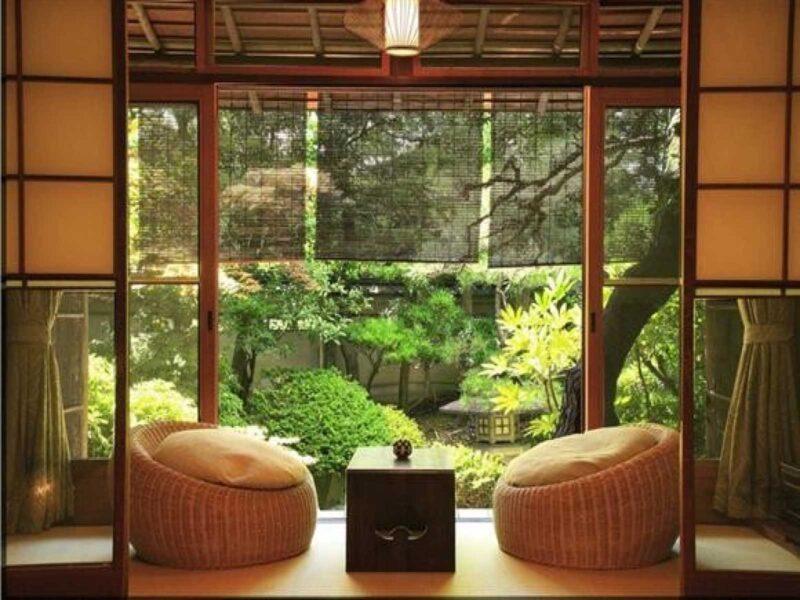 Trang trí không gian sống bằng thực vật