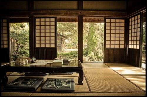 Phong cách Zen trong thiết kế: Nét thiền cho không gian sống