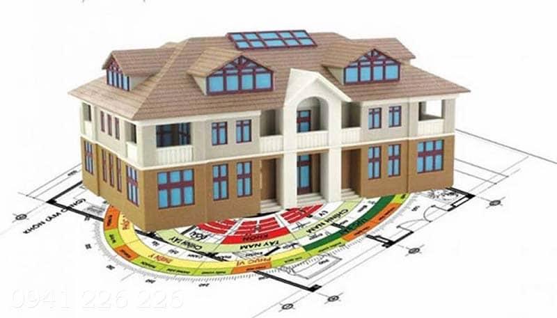 Việc xem tuổi xây nhà rất quan trọng đối với mỗi gia đình